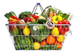 Εποχιακά φρούτα και λαχανικά που συμβάλουν στην άμυνα του οργανισμού.