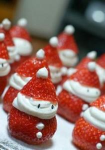 Οι πειρασμοί των Χριστουγέννων: Πως να αποφύγω να πάρω βάρος κατά τη διάρκεια των Χριστουγέννων?